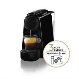 DeLonghi Nespresso EN85.B černé