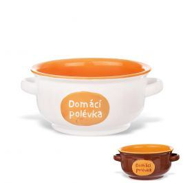 Miska ker. polévková DOMÁCÍ POLÉVKA 1 l ORION