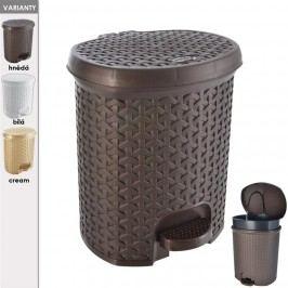 Odpadkový koš - 11,5 l