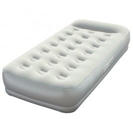 Bestway Air Bed Restaira Premium jednolůžko s vestavěným kompresorem