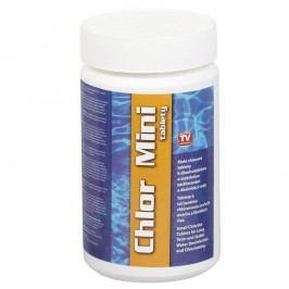 Clean Pool Bazénové chlor mini tablety 1 kg