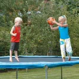 Fitness King Lem na trampolínu 366 cm