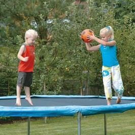 Fitness King Lem na trampolínu 427 cm