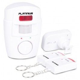 Platinium Mobilní alarm s dálkovým ovladačem YL-105