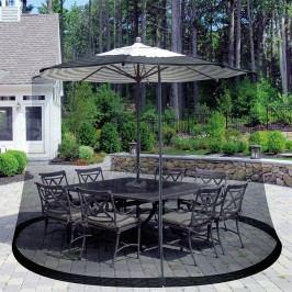 Garden King Moskytiéra na slunečník o průměru 3 m