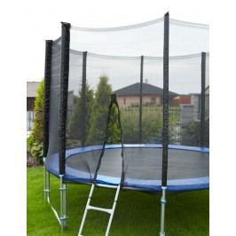 Fitness King Ochranná síť k trampolíně 180 cm