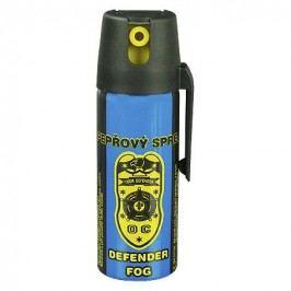 Pepřový sprej Defender Fog 50 ml