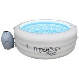Bestway Vířivý bazén Lay-Z-Spa Vegas 1,96 x 0,61 m - 54112