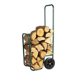 Garden King Vozík a zásobník na dřevo 2v1 HT-028