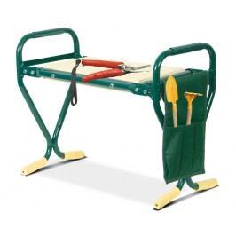 Garden King Skládací židle a klekátko 2v1 Židle a křesla na zahradu