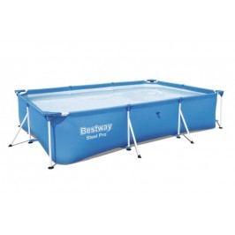 Bestway Bazén Steel Pro Frame 2,59 x 1,7 x 0,61 m - 56403