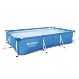 Bestway Bazén Steel Pro Frame 3 x 2,01 x 0,66 m - 56404