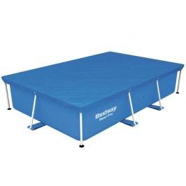 Bestway 58105 Krycí plachta na bazén Steel Pro 2,59 x 1,7 m