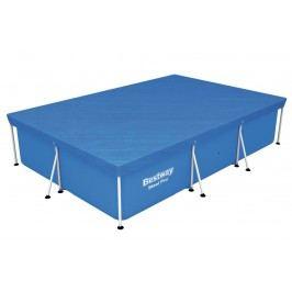 Bestway 58106 Krycí plachta na bazén Steel Pro 3 x 2,01 m