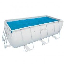 Bestway 58240B solární plachta 3,75 x 1,75 m na bazén 4,12 x 2,01 x 1,22 m