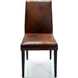 Polstrovaná židle Casual Vintage