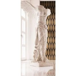 Figurína Winged Victory Stone