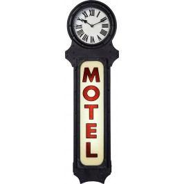 Nástěnné světlo Motel Time