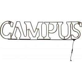 Nástěnné světlo Campus LED