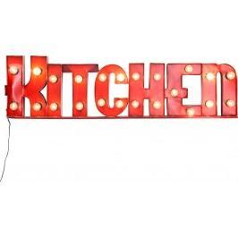 Nástěnné světlo Kitchen 23 světel