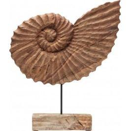 Dekorativní předmět Snail Nature