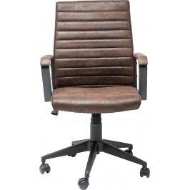 Kancelářská židle  Labora Brown