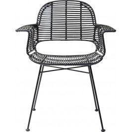 Židle s opěrkou Ko Lipe