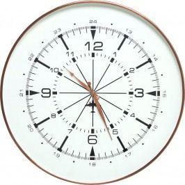 Nástěnné hodiny Navigator