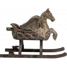 Dekorativní předmět Flying Horse