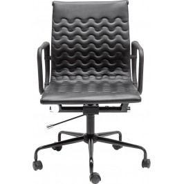 Kancelářská židle  Wave Black