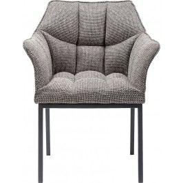 Židle s opěrkou Thinktank