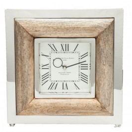 Stolní hodiny  St Martin Wood