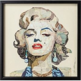 Obraz s rámem Art Diva 61x61cm