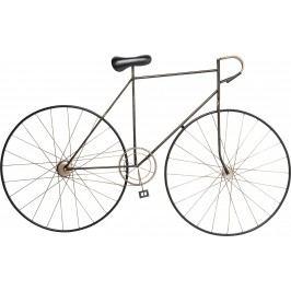 Nástěnná dekorace Racing Bike