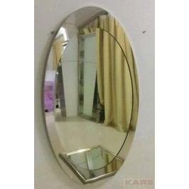 Zrcadlo Steel Eye 100x60cm