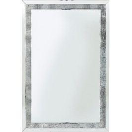 Zrcadlo s rámem  Diamonds 120x80cm