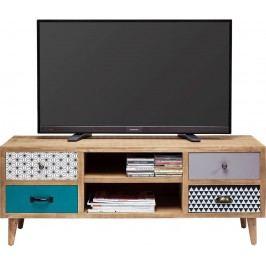 Televizní stolek Capri