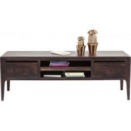 Brooklyn Walnut televizní stolek