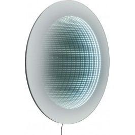 Zrcadlo Infinity O80cm LED
