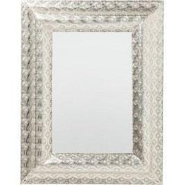 Zrcadlo Orient 90x70cm