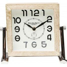 Stolní hodiny Cube Small
