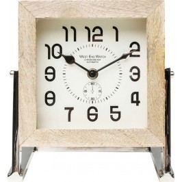 Stolní hodiny Cube Big