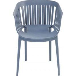 Židle s opěrkou Golden Gate Slate
