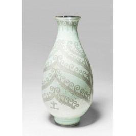Váza Marrakesh Turquoise