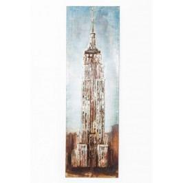 Obraz Iron State Building 180x56cm