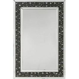 Zrcadlo s rámem  Starry Sky 120x80cm
