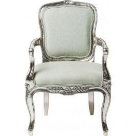 Židle s opěrkou Regency Elegance
