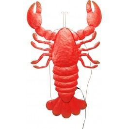 Nástěnné světlo Lobster LED
