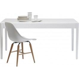 Brooklyn White stůl 160x80cm