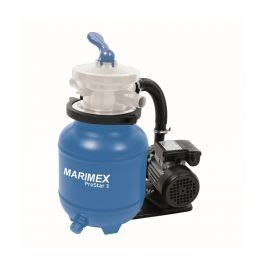Marimex | Písková filtrace ProStar 3 + sada hadic | 10600010